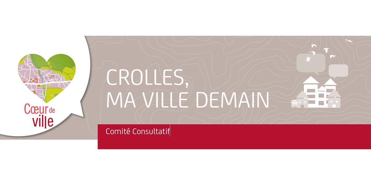 Centralités / CROLLES