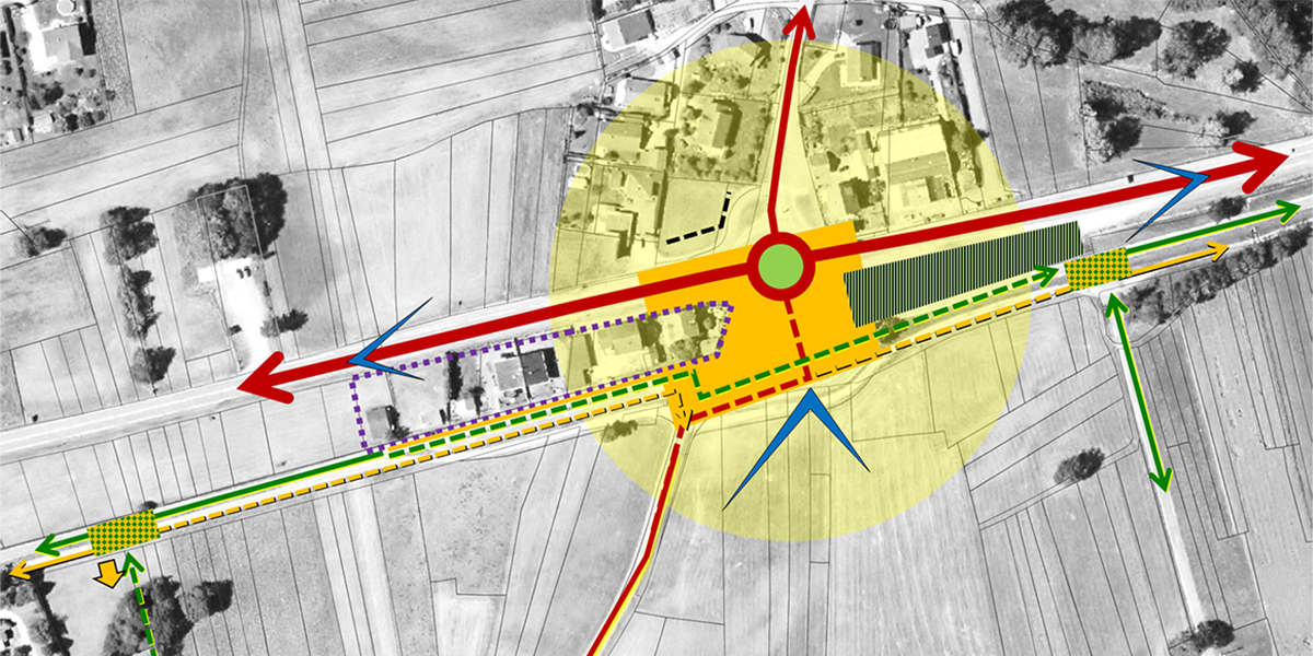Développement urbain / VAL DE CHAISE