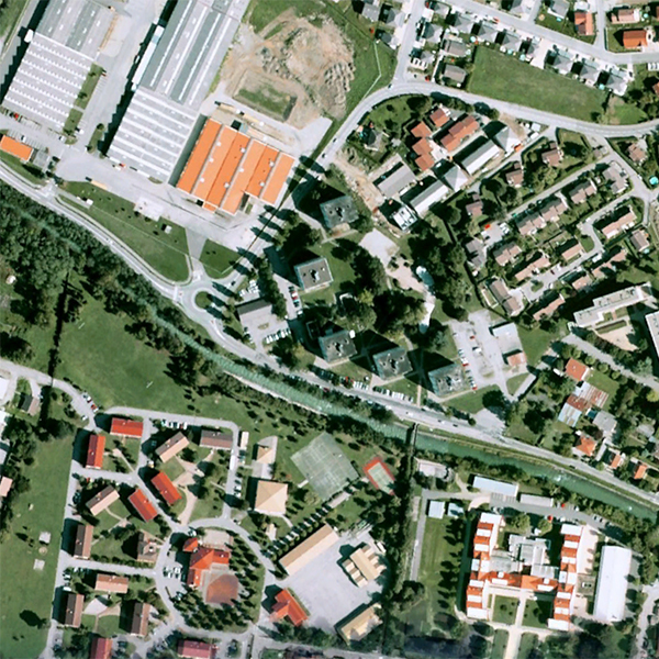 Quartier Bayard – Pontcharra