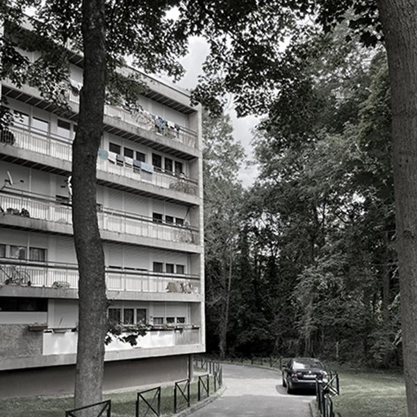 Ilot rue de Torcy – Vaires sur Marne